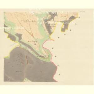 Gösling - m1293-1-006 - Kaiserpflichtexemplar der Landkarten des stabilen Katasters