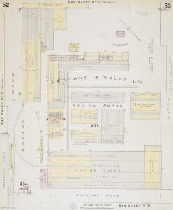 Insurance Plan of Belfast Vol. 2: sheet 52