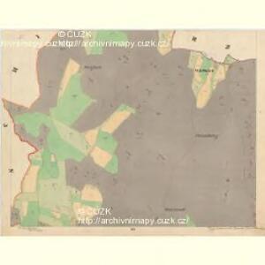 Haag - c9070-1-001 - Kaiserpflichtexemplar der Landkarten des stabilen Katasters