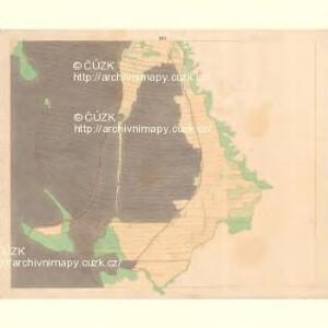 Heumoth - c6808-1-007 - Kaiserpflichtexemplar der Landkarten des stabilen Katasters