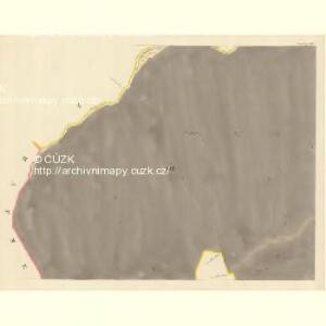 Gösling - m1293-1-007 - Kaiserpflichtexemplar der Landkarten des stabilen Katasters