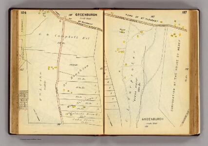 126-127 Greenburgh.
