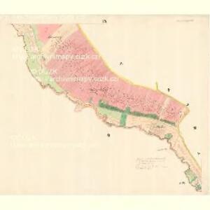Sudomierzitz - m2945-1-008 - Kaiserpflichtexemplar der Landkarten des stabilen Katasters