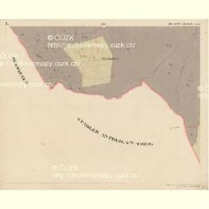 Haid - c9266-1-010 - Kaiserpflichtexemplar der Landkarten des stabilen Katasters