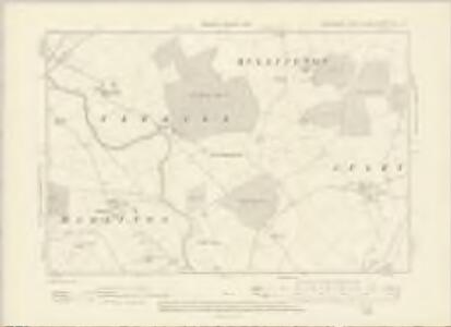 Lincolnshire LXII.SE - OS Six-Inch Map
