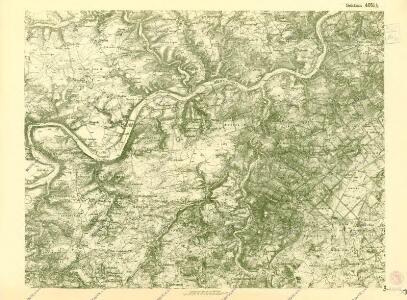 III. vojenské mapování 4051/2