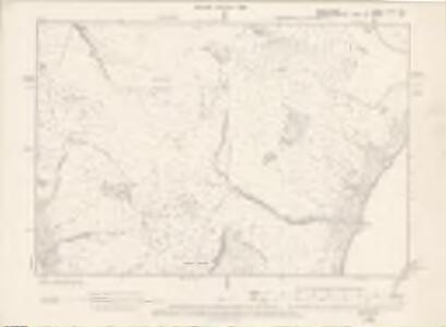 Argyll and Bute Sheet CXLII.SE - OS 6 Inch map