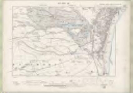 Fife and Kinross Sheet XXXV.SE & XXXVI.SW - OS 6 Inch map