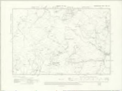 Denbighshire XXIV.NE - OS Six-Inch Map