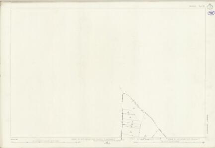 Lincolnshire IX.4 (includes: Adlingfleet; Eastoft; Eastoft; Fockerby; Haldenby; Ousefleet) - 25 Inch Map