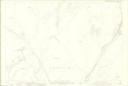 Kirkcudbrightshire, Sheet  023.03 - 25 Inch Map