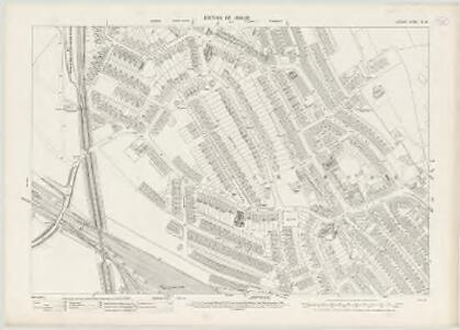 London VI.24 - OS London Town Plan