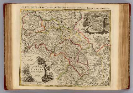 Ducatus Silesiae.