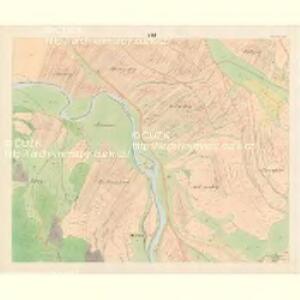 Bilnitz - m0305-1-007 - Kaiserpflichtexemplar der Landkarten des stabilen Katasters