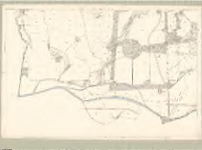 Ayr, Sheet XVIII.16 (Loudon) - OS 25 Inch map