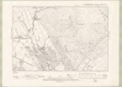 Kirkcudbrightshire Sheet XLIV.SE - OS 6 Inch map
