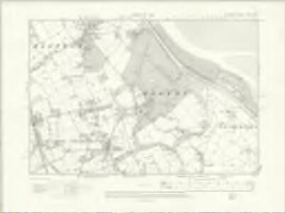 Cheshire XXIII.SW - OS Six-Inch Map
