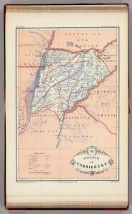 Provincia de Corrientes.
