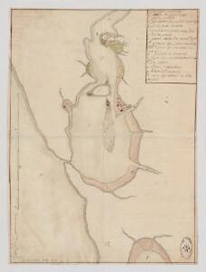 [Plan of Port Royal, Nova Scotia