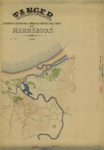 Tanger (1907) (Sheet 1)
