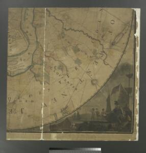 A plan of the city of Philadelphia and environs / surveyed by John Hills, in the summers of 1801, 2, 3, 4, 5, 6 & 7 ; Wm. Kneass sculp.