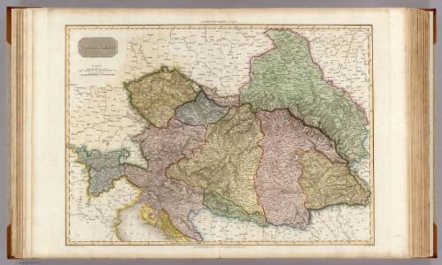 Austrian Dominions.