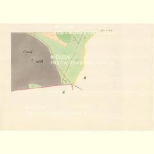 Howoran - m0869-1-013 - Kaiserpflichtexemplar der Landkarten des stabilen Katasters