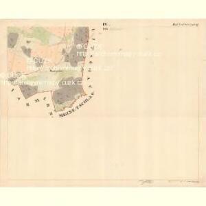 Hodenitz - c5179-2-004 - Kaiserpflichtexemplar der Landkarten des stabilen Katasters