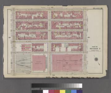 Part of Section 3 : Plate 59.