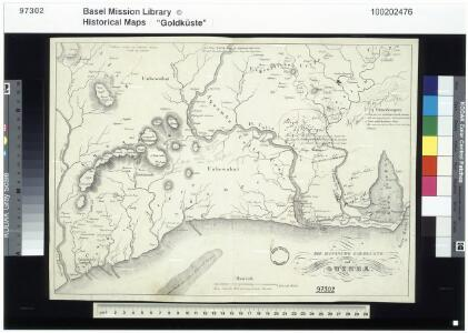 The Danish Gold Coast and Guinea
