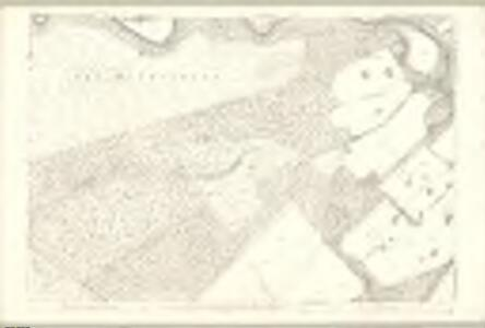 Ross and Cromarty, Ross-shire Sheet LIV.7 - OS 25 Inch map
