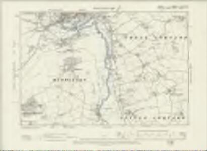 Suffolk LXXIX.NE - OS Six-Inch Map