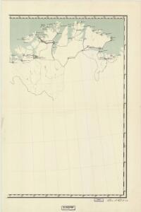Spesielle kart 42-2: Rigstelegraf- og Telefonkart over det nordlige Norge