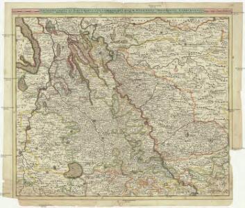 Archiepiscopatus et electoratus coloniensis ducatuum Iuliacensis montensis Limburgensis comitatus Meursiae et Geldriae Hispanicae