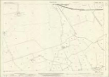 Lanarkshire, Sheet  009.06 - 25 Inch Map