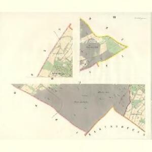 Freudenberg - c8507-2-006 - Kaiserpflichtexemplar der Landkarten des stabilen Katasters