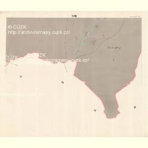 Brandseifen - m3635-2-016 - Kaiserpflichtexemplar der Landkarten des stabilen Katasters