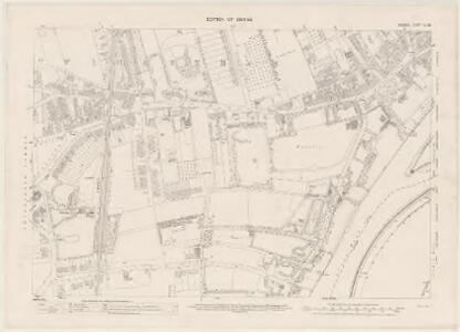 London IX.88 - OS London Town Plan