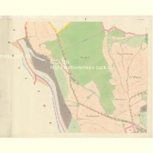 Krasna - m1349-1-001 - Kaiserpflichtexemplar der Landkarten des stabilen Katasters