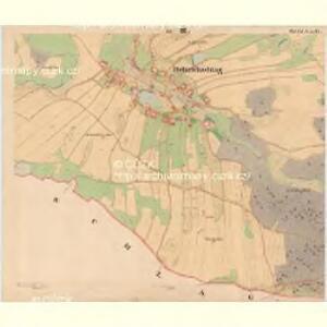 Heinrichslag - c2915-1-003 - Kaiserpflichtexemplar der Landkarten des stabilen Katasters