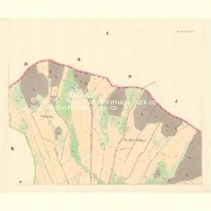 Ober Dubenky (Dubenky Horni) - m0776-1-001 - Kaiserpflichtexemplar der Landkarten des stabilen Katasters