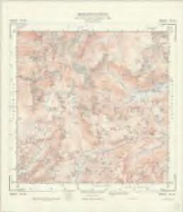 NY20 - OS 1:25,000 Provisional Series Map