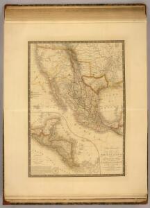 Etats-Unis Mexicains, Texas, Amerique Centrale.