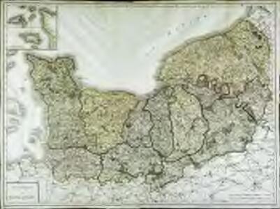 Gouvernement de Normandie