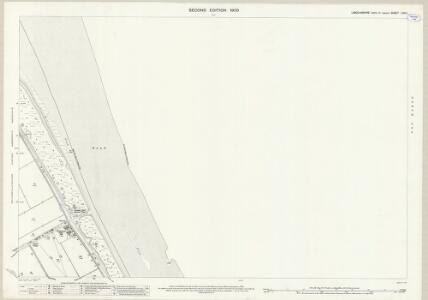Lincolnshire LVIII.1 (includes: Mablethorpe) - 25 Inch Map