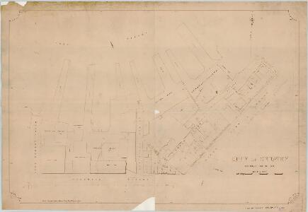 City of Sydney, Sections 91 & 90 (part), 1895