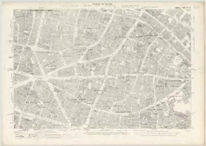 London VII.66 - OS London Town Plan