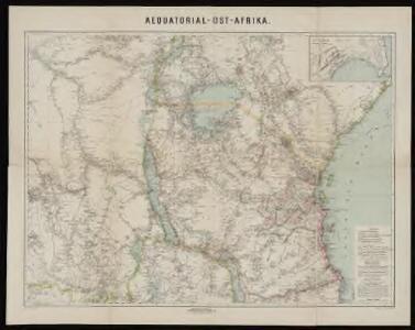 Aequatorial-Ost-Afrika