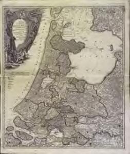 Tabvla comitatvs Hollandiæ