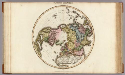 Northern Hemisphere.